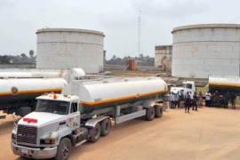 Fuel-Depot