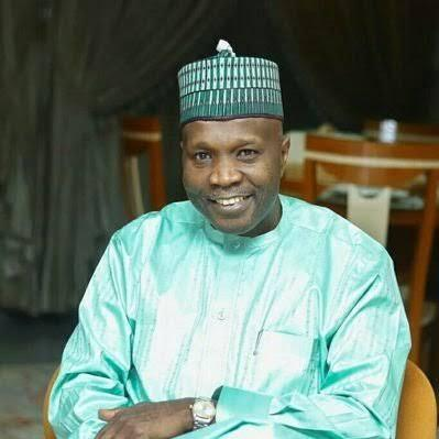 Inuwa Yahaya, Gombe governor-elect