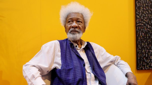"""This country is undergoing a horrendous descent"" Soyinka corroborates Obasanjo's fulanization comment"