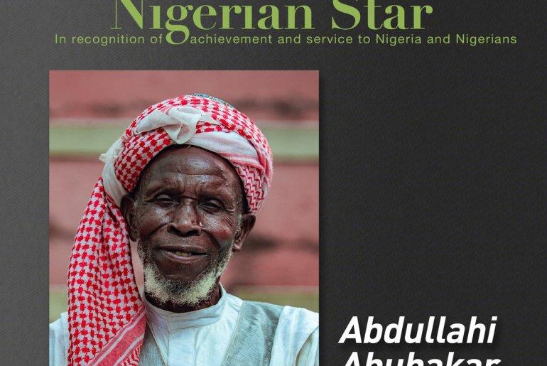 Imam Abdullahi Abubakar