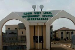 local government - ilorin west