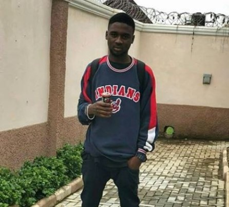 Photographer berates EFCC for maltreating him without proper findings
