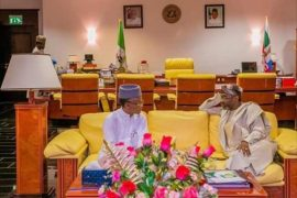 Gbajabiamila and El-Rufai