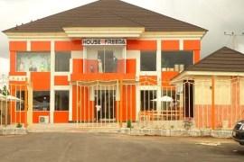 House of Freeda