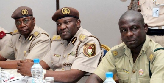Immigration to start deporting illegal immigrants from Nigeria