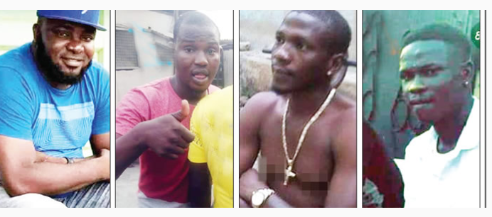 Screenshot_2019-06-11 Seven feared killed as cultists cause mayhem in Lagos communities