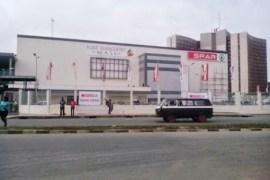 Spar at Port Harcourt