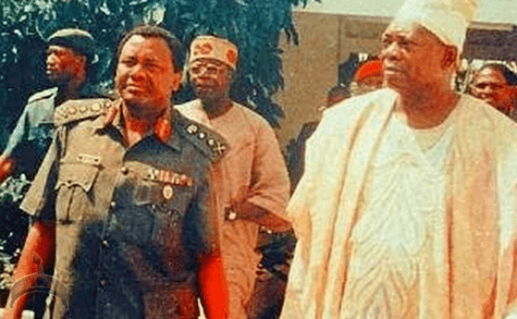 June 12: Ex LG chairman asks Buhari to unfreeze late MKO's assets