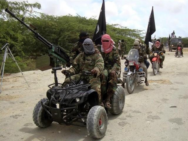 boko haram Borno terrorists insurgents