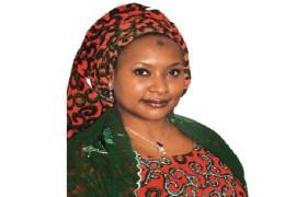Aisha El-Rufai