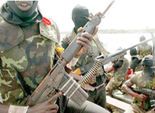 Bandits in Army uniforms launch fresh attacks in Kaduna, abduct 5