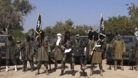 Again, Boko Haram attacks Borno village, kills 4 soldiers