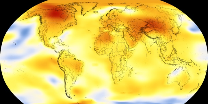 Climate-change-map-2018