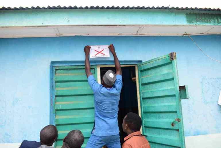 Ekiti hospitals with quack doctors