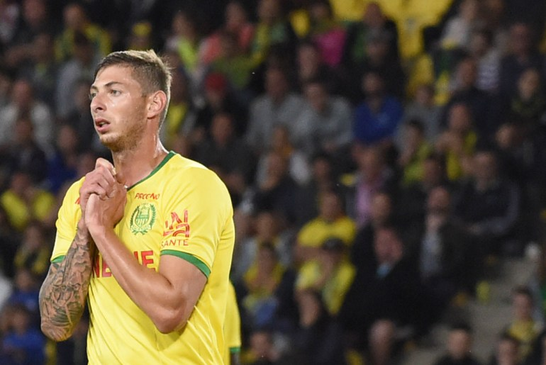 Emiliano Sala dies from carbon monoxide