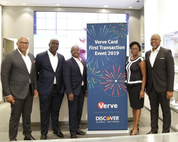 Transact Without Borders With the FirstBank Verve Global Card