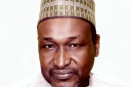 Professor Idris Muhammad Bugaje
