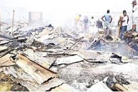 Tiv Jukun clashes Taraba