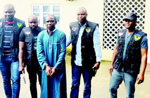 """He was a benevolent philanthropist""- residents lament over re-arrest of Taraba kidnapper"