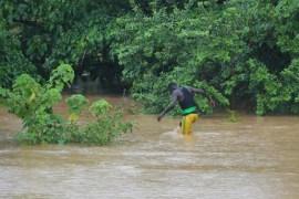 Tragedy strikes in Kano as flood sweeps away three kids