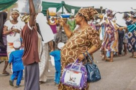 UK's DFID disburses N5bn to pregnant women in Zamfara