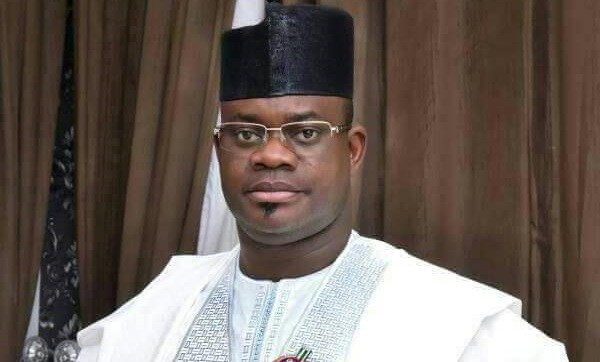 Kogi governor, Yahaya Bello and labour union