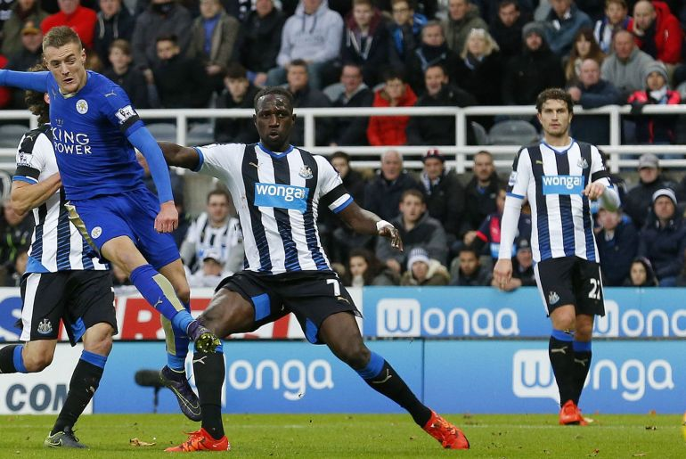 Ndidi scores as Leicester City compounds Newcastle's misery