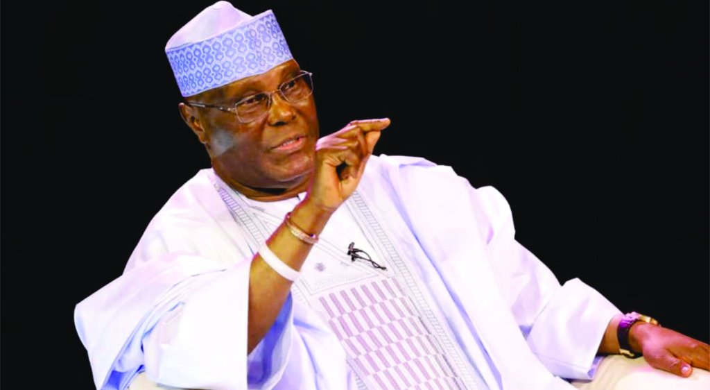 Atiku not giving up, vows to get justice against Buhari