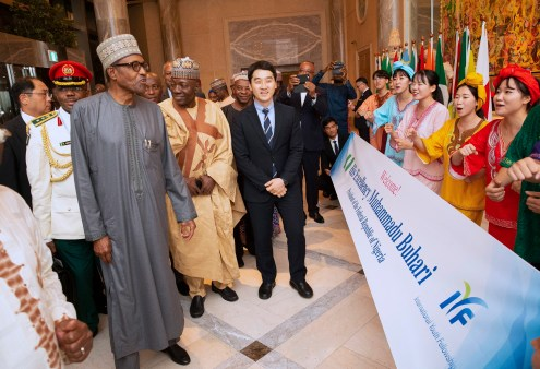 PDP to Buhari: No world leader wants to do business with you as president