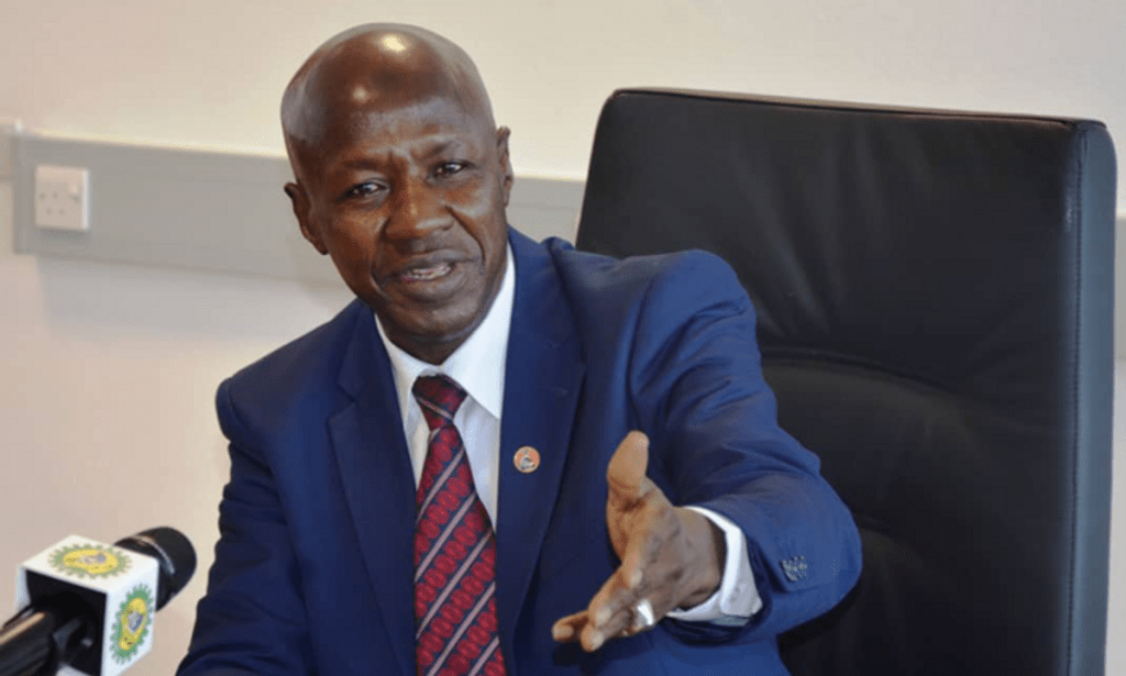 Corruption is deadlier than Coronavirus - EFCC, Magu