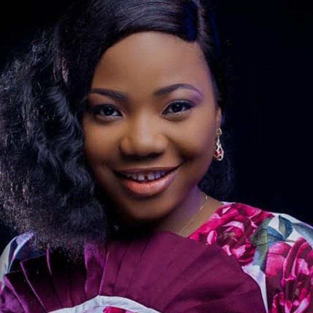 Mercy Chinwo