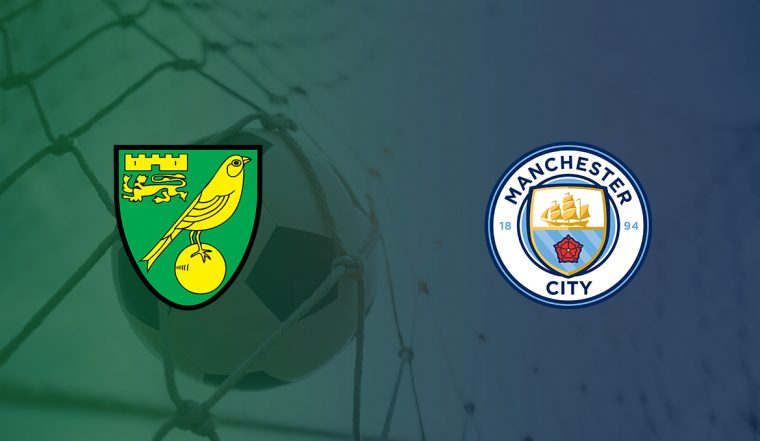 Manchester City Norwich City
