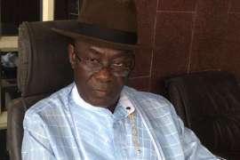 PDP disowns Senator Nimi Amange
