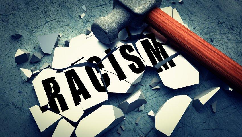 racism - white boy abuse black girl