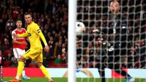 Is Gabriel Martinelli the next Cristiano Ronaldo?
