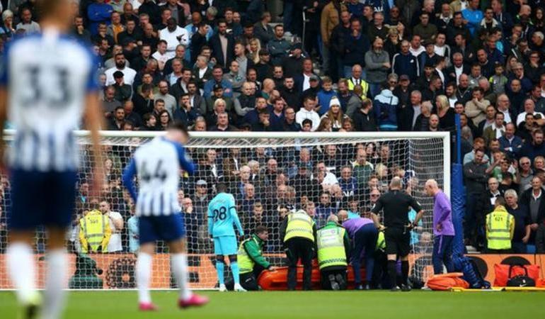 Tottenham's captain Hugo Lloris to miss rest of 2019