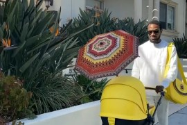 losing-son-d'banj-resumes-daddy-duties