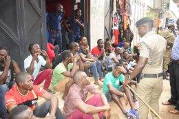 Enugu Criminals