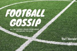 Football Gossip, Transfer Gossip