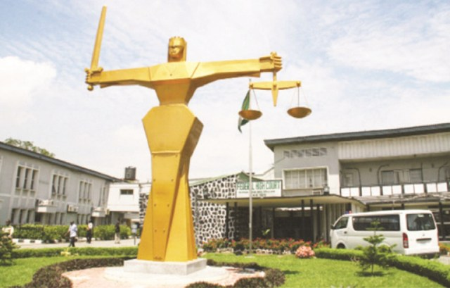 Court remands woman for allegedly beating neighbor up over generator fumes