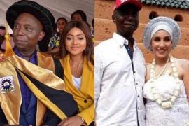 ned-nwokos-4th-wife-receives-award-regina-daniels