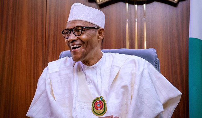 2023: Buhari must Contest Third Term as APC Chieftain calls for Amendment of Constitution, Loan