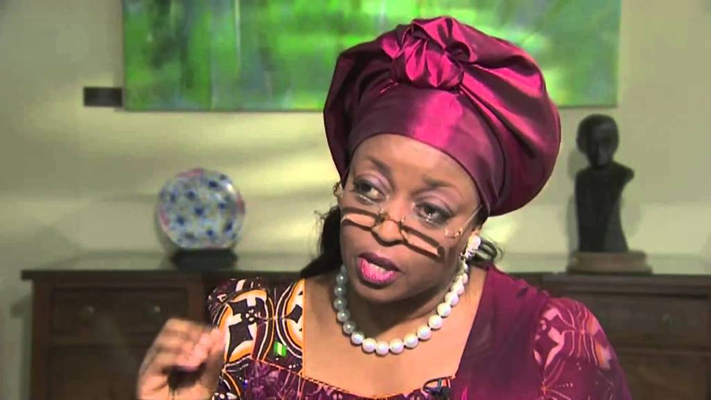 APC Bayelsa victory may be connected to EFCC amending Corruption charges against Diezani - Nigerians