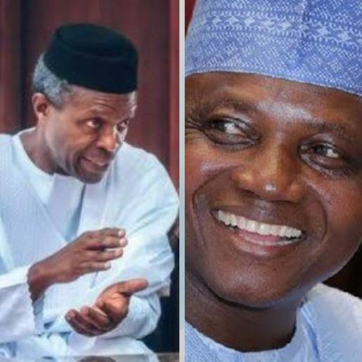 Some Political Appointments will not be renewed for second term -Buhari's Spokesperson, Garba Shehu