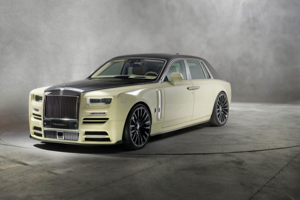 Rolls-Royce-Bushakan