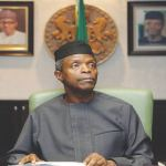 I did not Pray For President Buhari's Death – Osinbajo