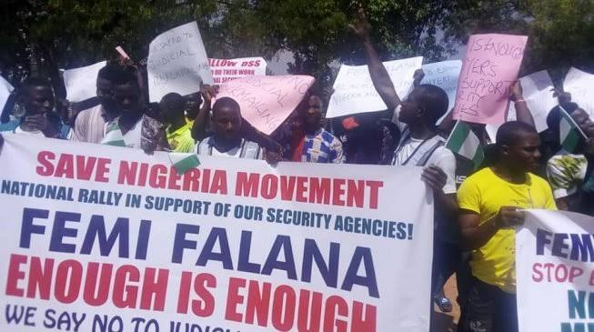 cdhr-raises-alarm-silence-falana-sowore-counsel