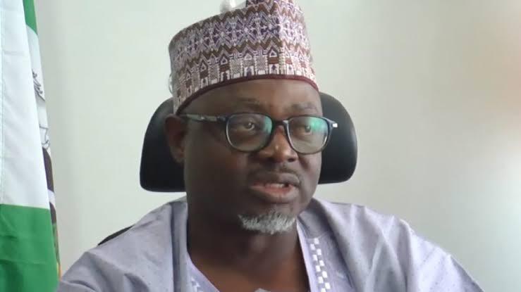"APC to expel ""Busybody"" member soliciting Buhari's third term"