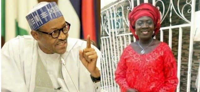 kogi-election-violence-buhari-orders-investigation-into-pdp-women-leaders-murder