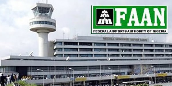 FAAN denies banning Uber, Bolt from operating within Airport